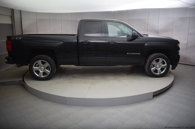 2018 Silverado 1500 Double Cab 4x4,  Pickup #C181181 - photo 24