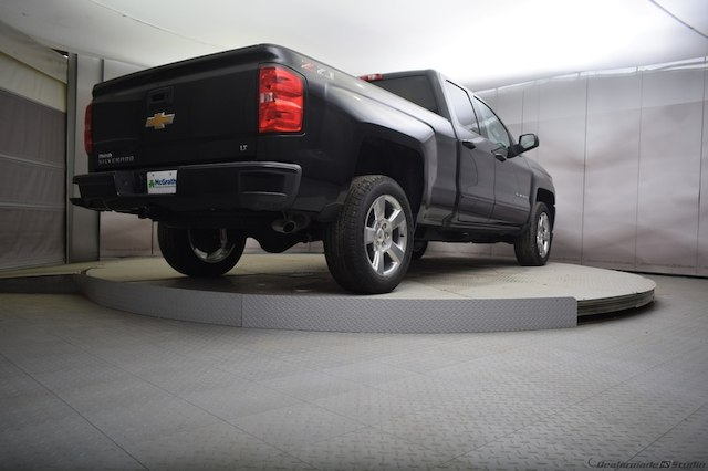 2018 Silverado 1500 Double Cab 4x4,  Pickup #C181181 - photo 26