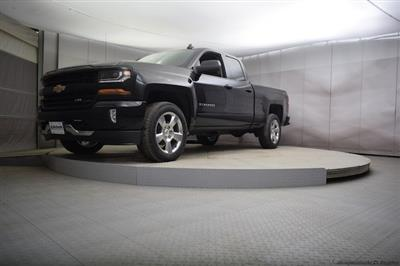 2018 Silverado 1500 Double Cab 4x4,  Pickup #C181181 - photo 27