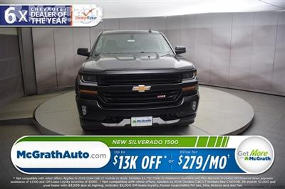 2018 Silverado 1500 Double Cab 4x4,  Pickup #C181181 - photo 1
