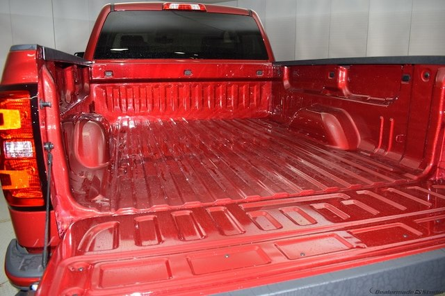 2018 Silverado 1500 Double Cab 4x4,  Pickup #C181192 - photo 22