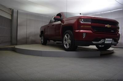 2018 Silverado 1500 Double Cab 4x4,  Pickup #C181192 - photo 19