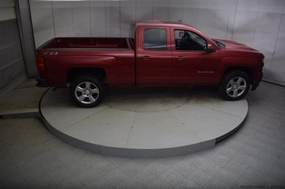 2018 Silverado 1500 Double Cab 4x4,  Pickup #C181192 - photo 24
