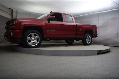 2018 Silverado 1500 Double Cab 4x4,  Pickup #C181192 - photo 26