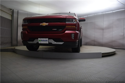 2018 Silverado 1500 Double Cab 4x4,  Pickup #C181192 - photo 29