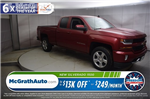 2018 Silverado 1500 Double Cab 4x4,  Pickup #C181192 - photo 1