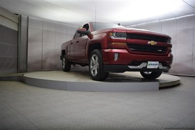 2018 Silverado 1500 Double Cab 4x4, Pickup #C181193 - photo 24