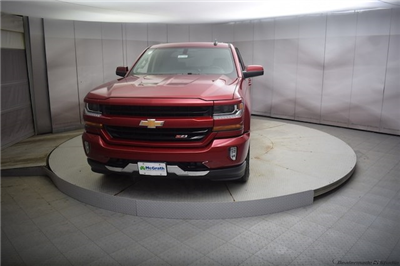 2018 Silverado 1500 Double Cab 4x4, Pickup #C181193 - photo 4
