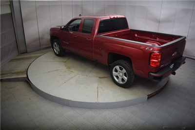 2018 Silverado 1500 Double Cab 4x4, Pickup #C181193 - photo 29