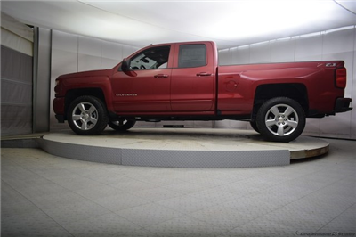 2018 Silverado 1500 Double Cab 4x4, Pickup #C181193 - photo 32