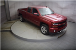 2018 Silverado 1500 Double Cab 4x4, Pickup #C181193 - photo 3