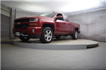 2018 Silverado 1500 Double Cab 4x4, Pickup #C181193 - photo 25