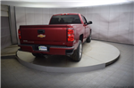 2018 Silverado 1500 Double Cab 4x4, Pickup #C181193 - photo 2