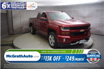 2018 Silverado 1500 Double Cab 4x4, Pickup #C181193 - photo 1
