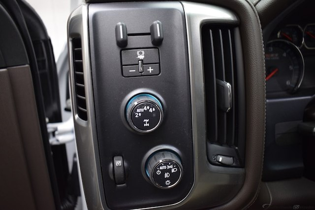 2018 Silverado 1500 Crew Cab 4x4,  Pickup #C181196 - photo 14