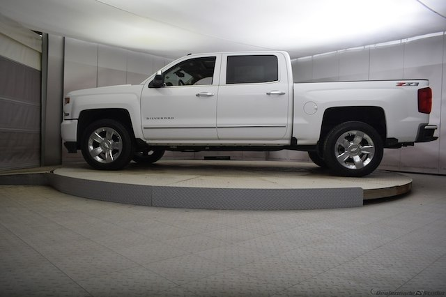 2018 Silverado 1500 Crew Cab 4x4,  Pickup #C181196 - photo 5