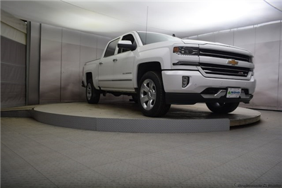 2018 Silverado 1500 Crew Cab 4x4,  Pickup #C181196 - photo 22