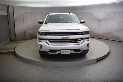 2018 Silverado 1500 Crew Cab 4x4,  Pickup #C181196 - photo 4