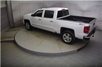 2018 Silverado 1500 Crew Cab 4x4,  Pickup #C181196 - photo 30
