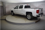 2018 Silverado 1500 Crew Cab 4x4,  Pickup #C181196 - photo 33