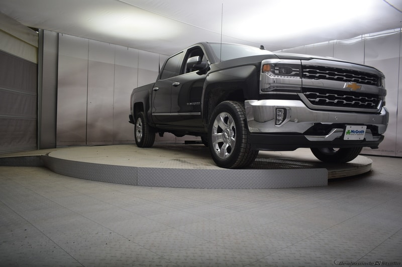 2018 Silverado 1500 Crew Cab 4x4,  Pickup #C181198 - photo 29