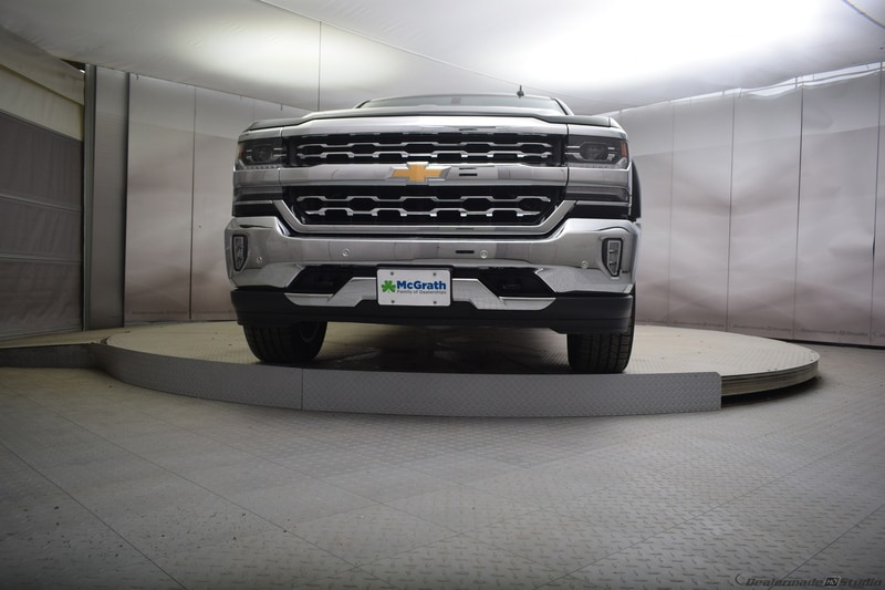 2018 Silverado 1500 Crew Cab 4x4,  Pickup #C181198 - photo 30