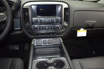 2018 Silverado 1500 Crew Cab 4x4,  Pickup #C181198 - photo 11