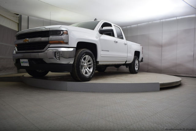 2018 Silverado 1500 Double Cab 4x4, Pickup #C181233 - photo 23