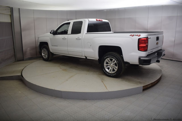 2018 Silverado 1500 Double Cab 4x4, Pickup #C181233 - photo 24