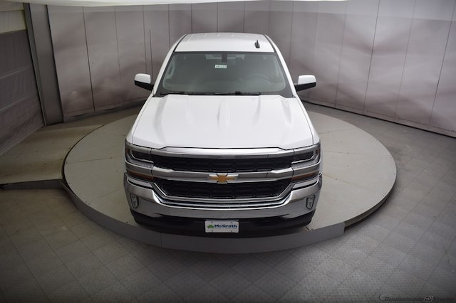 2018 Silverado 1500 Double Cab 4x4, Pickup #C181233 - photo 28