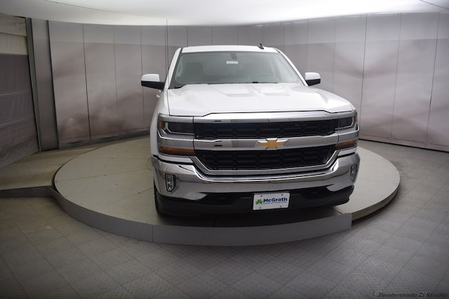 2018 Silverado 1500 Double Cab 4x4, Pickup #C181233 - photo 4