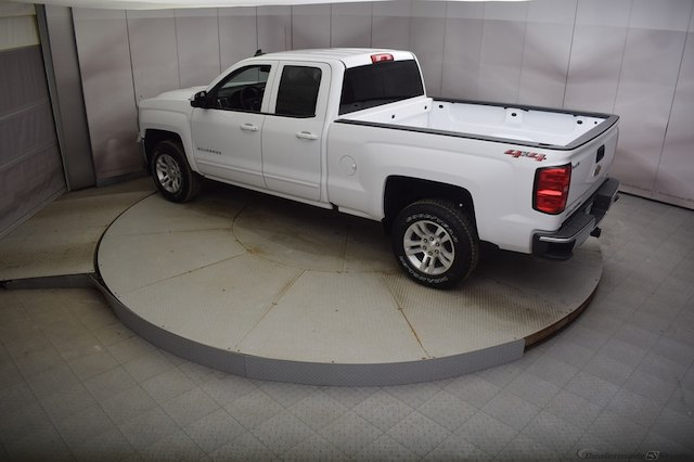 2018 Silverado 1500 Double Cab 4x4,  Pickup #C181233 - photo 26