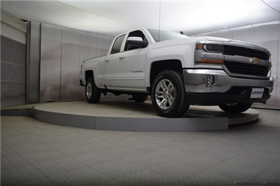 2018 Silverado 1500 Double Cab 4x4,  Pickup #C181233 - photo 20