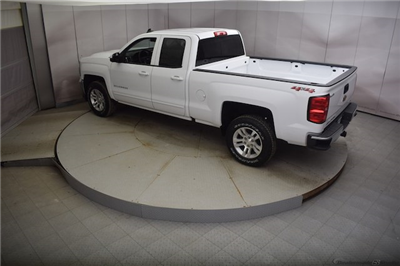 2018 Silverado 1500 Double Cab 4x4, Pickup #C181233 - photo 27