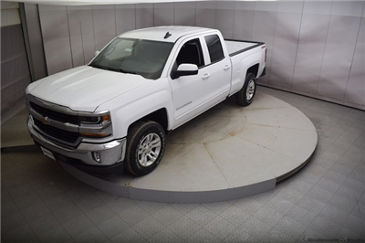 2018 Silverado 1500 Double Cab 4x4, Pickup #C181233 - photo 29