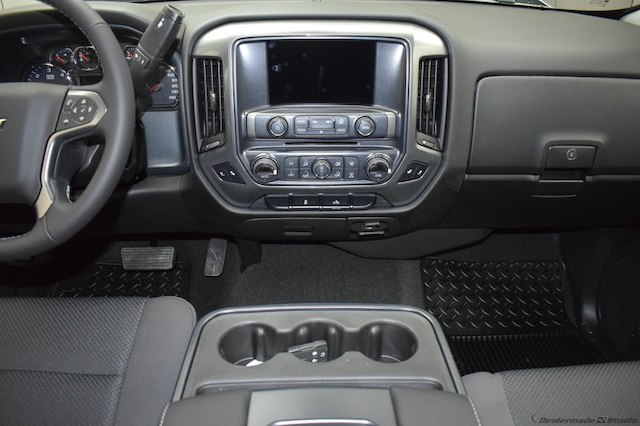2018 Silverado 1500 Crew Cab 4x4,  Pickup #C181303 - photo 12