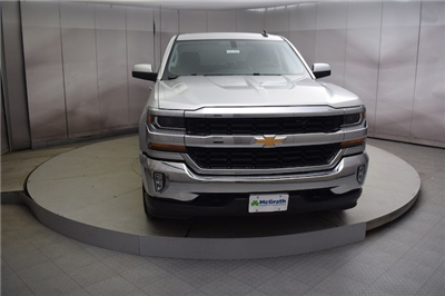 2018 Silverado 1500 Crew Cab 4x4,  Pickup #C181303 - photo 5