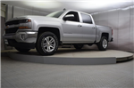 2018 Silverado 1500 Crew Cab 4x4,  Pickup #C181303 - photo 25