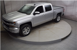 2018 Silverado 1500 Crew Cab 4x4,  Pickup #C181303 - photo 28