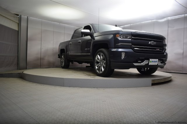 2018 Silverado 1500 Crew Cab 4x4,  Pickup #C181394 - photo 17