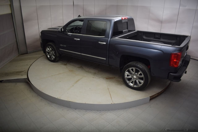 2018 Silverado 1500 Crew Cab 4x4,  Pickup #C181394 - photo 21
