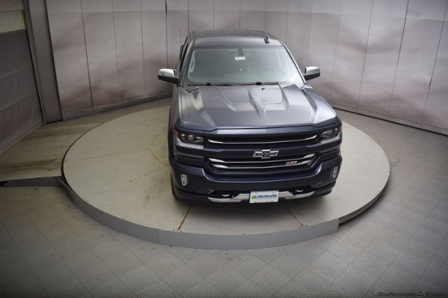 2018 Silverado 1500 Crew Cab 4x4,  Pickup #C181394 - photo 22