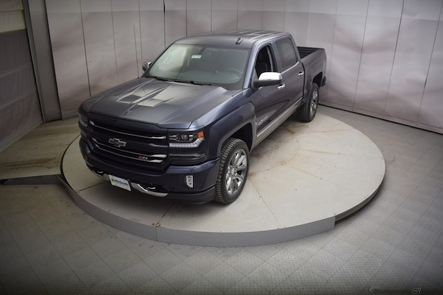 2018 Silverado 1500 Crew Cab 4x4,  Pickup #C181394 - photo 23