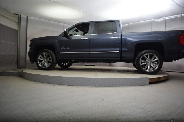 2018 Silverado 1500 Crew Cab 4x4,  Pickup #C181394 - photo 6