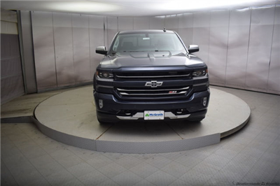 2018 Silverado 1500 Crew Cab 4x4,  Pickup #C181394 - photo 4
