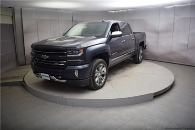 2018 Silverado 1500 Crew Cab 4x4,  Pickup #C181394 - photo 5