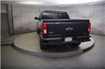 2018 Silverado 1500 Crew Cab 4x4,  Pickup #C181394 - photo 19
