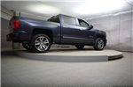 2018 Silverado 1500 Crew Cab 4x4,  Pickup #C181394 - photo 20