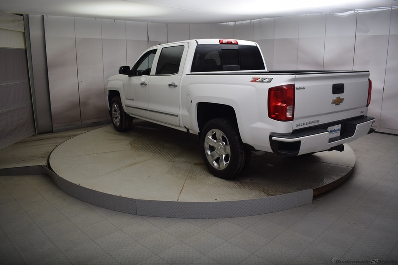 2018 Silverado 1500 Crew Cab 4x4,  Pickup #C181417 - photo 22