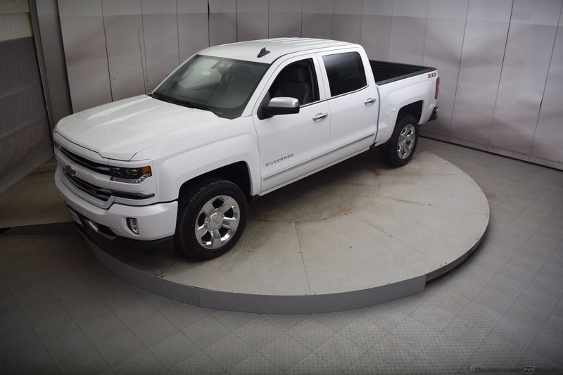 2018 Silverado 1500 Crew Cab 4x4,  Pickup #C181417 - photo 28